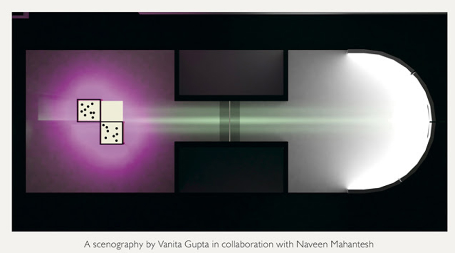 Pundole Art Gallery Presents Vanita Gupta